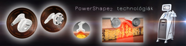 Powershape2 technológiák